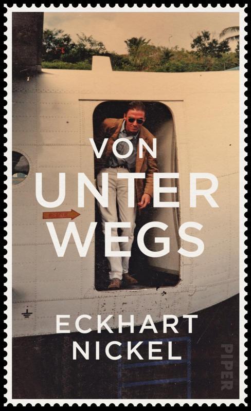 Cover-Bild Von unterwegs