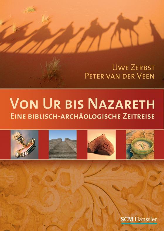 Cover-Bild Von Ur bis Nazareth