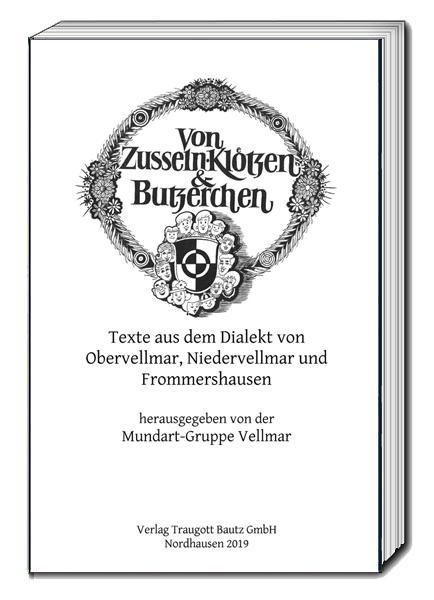 """Cover-Bild """"Von Zusseln, Klötzen und Butzerchen"""""""