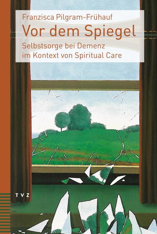 Cover-Bild Vor dem Spiegel