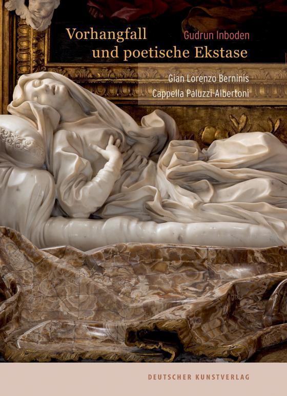 Cover-Bild Vorhangfall und poetische Ekstase