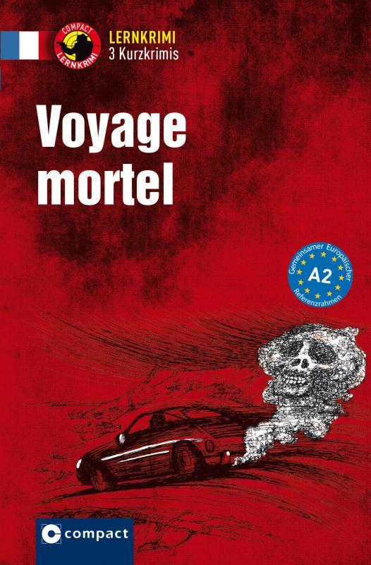 Cover-Bild Voyage mortel