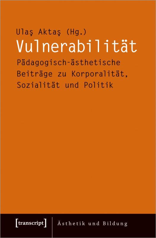 Cover-Bild Vulnerabilität