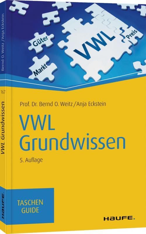 Cover-Bild VWL Grundwissen