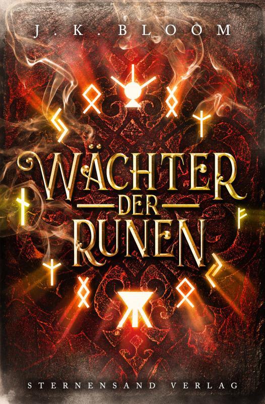 Cover-Bild Wächter der Runen (Band 2)