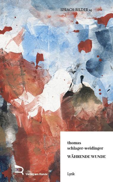 Cover-Bild WÄHRENDE WUNDE