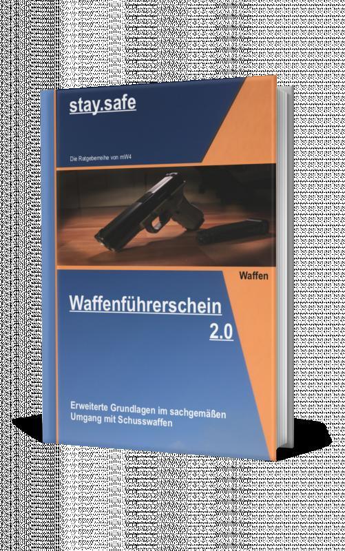 Cover-Bild Waffenführerschein 2.0