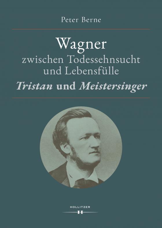 Cover-Bild Wagner zwischen Todessehnsucht und Lebensfülle