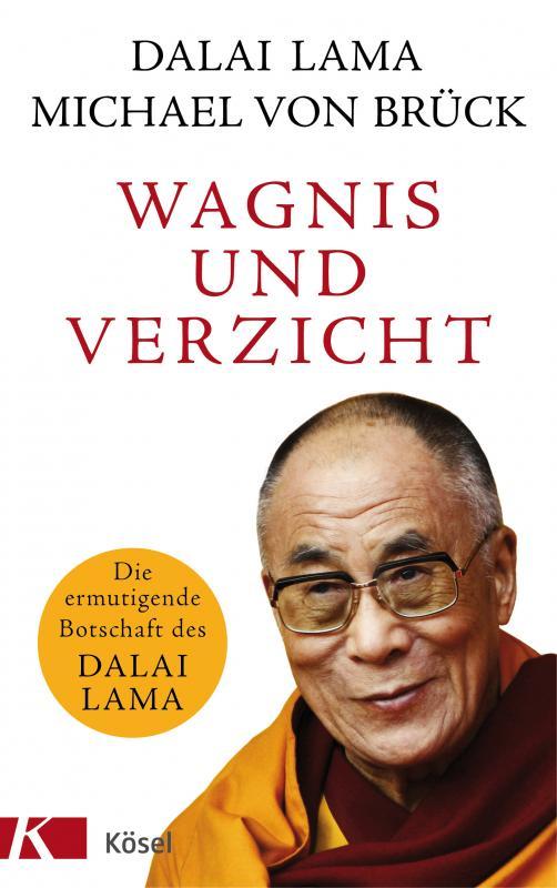 Cover-Bild Wagnis und Verzicht