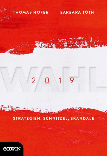 Cover-Bild Wahl 2019