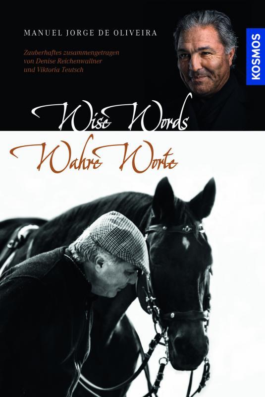 Cover-Bild Wahre Worte - Wise Words