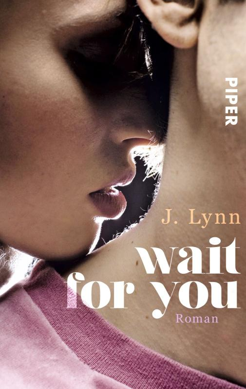 Cover-Bild Wait for You