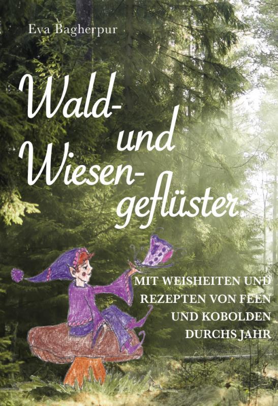 Cover-Bild Wald- und Wiesengeflüster