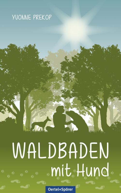 Cover-Bild Waldbaden mit Hund