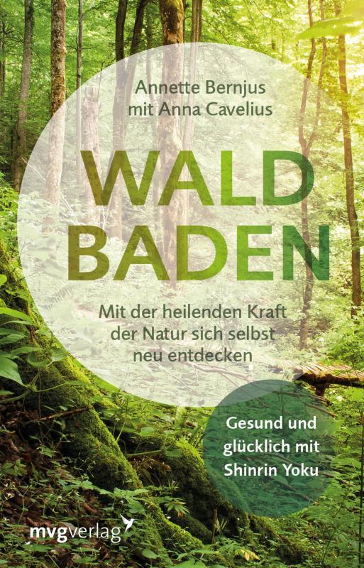 Cover-Bild Waldbaden