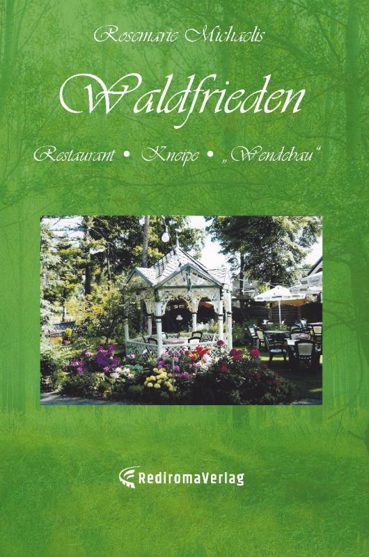 Cover-Bild Waldfrieden