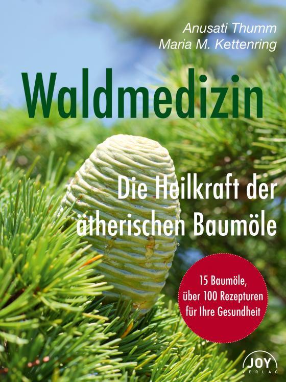 Cover-Bild Waldmedizin