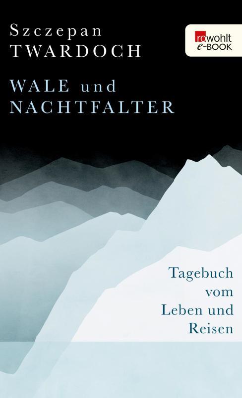 Cover-Bild Wale und Nachtfalter