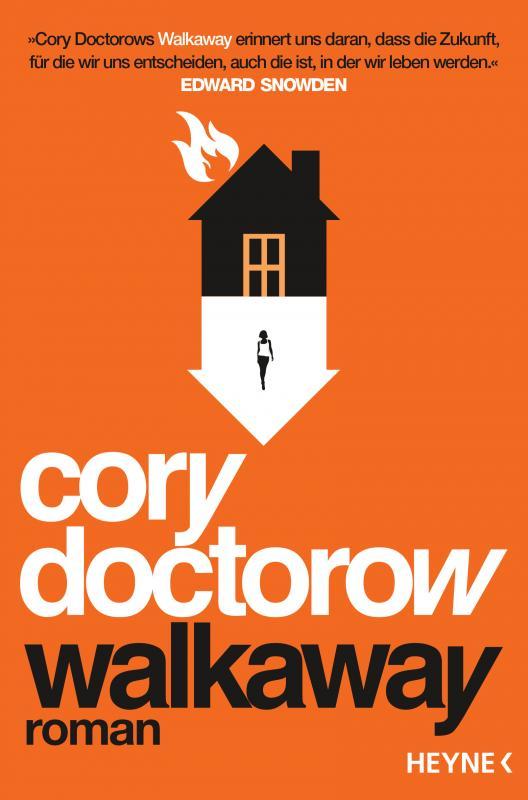 Cover-Bild Walkaway