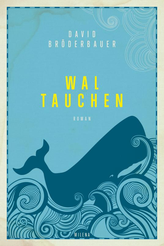 Cover-Bild WALTAUCHEN