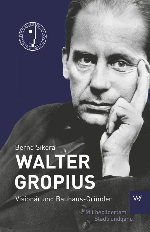 Cover-Bild Walter Gropius
