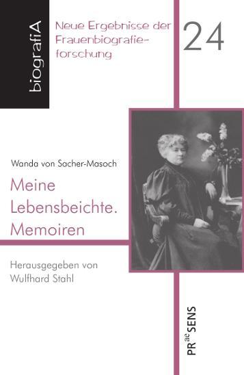 Cover-Bild Wanda von Sacher-Masoch: Meine Lebensbeichte. Memoiren