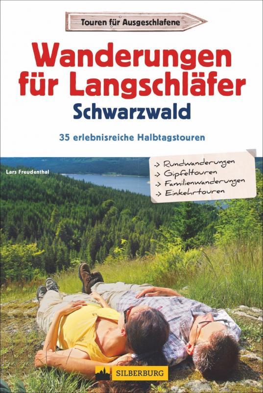 Cover-Bild Wanderungen für Langschläfer Schwarzwald