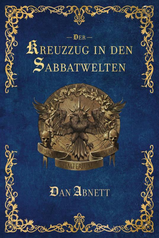 Cover-Bild Warhammer 40.000 - Der Kreuzzug in den Sabbatwelten