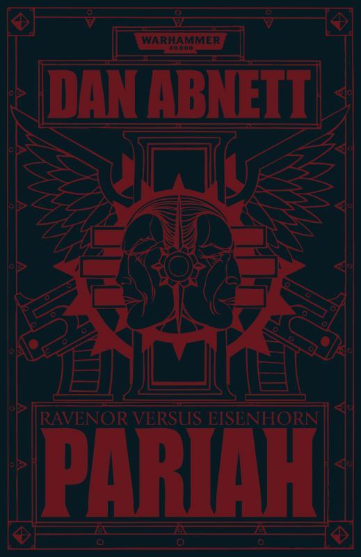 Cover-Bild Warhammer 40.000 - Pariah