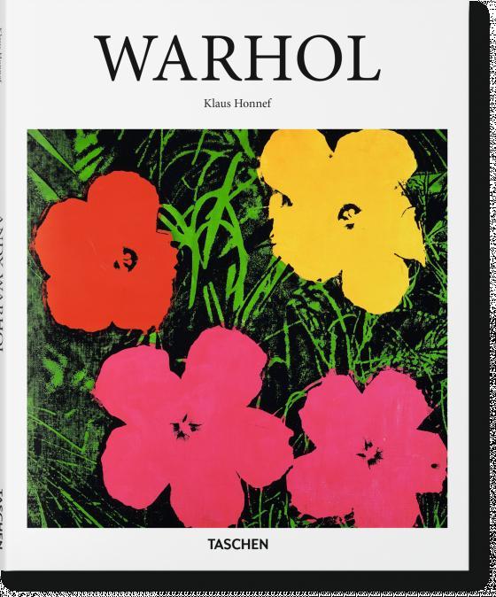 Cover-Bild Warhol