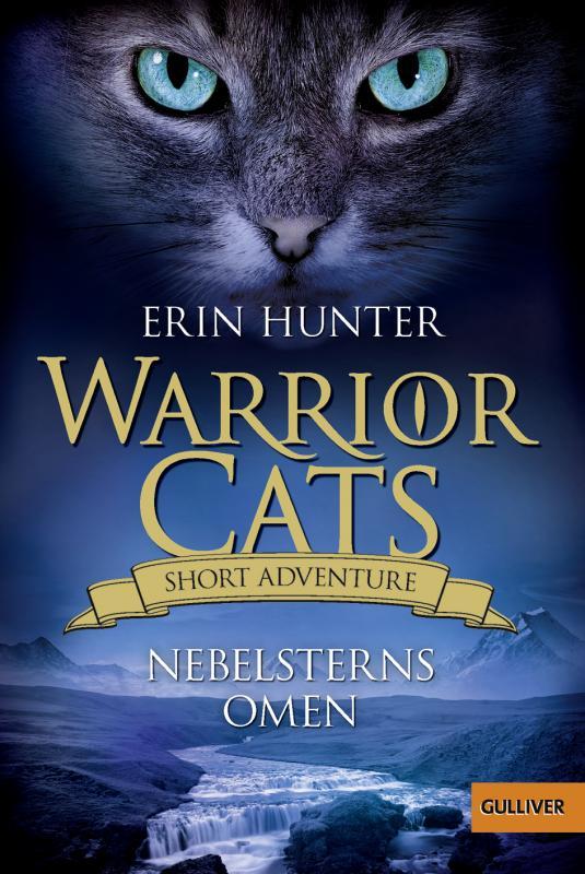 Cover-Bild Warrior Cats - Short Adventure - Nebelsterns Omen