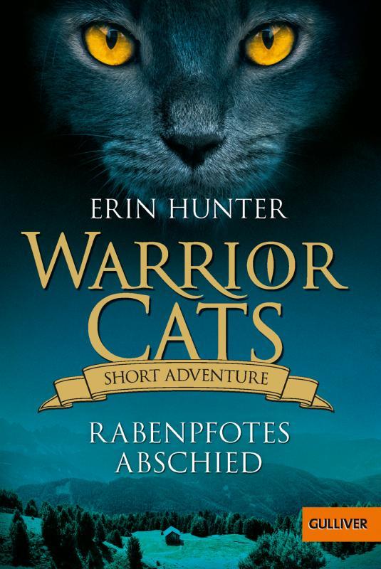Cover-Bild Warrior Cats - Short Adventure - Rabenpfotes Abschied