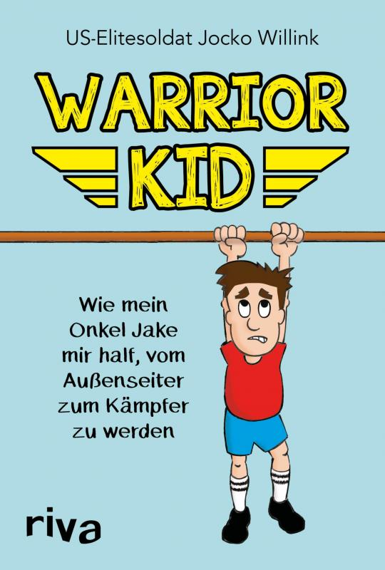 Cover-Bild Warrior Kid