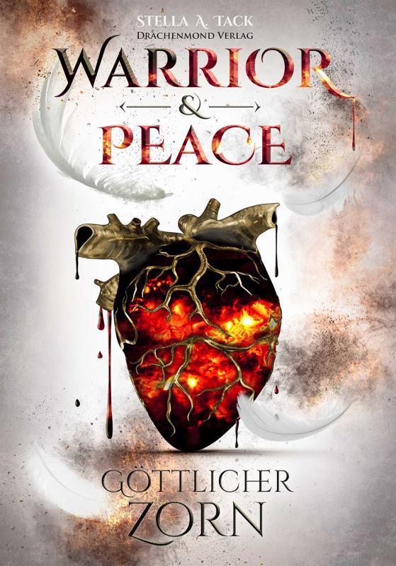 Cover-Bild Warrior & Peace