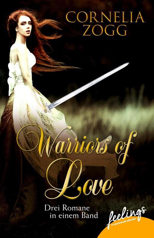 Cover-Bild Warriors of Love 1-3