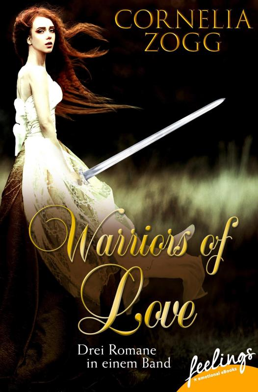 Cover-Bild Warriors of Love 1-3