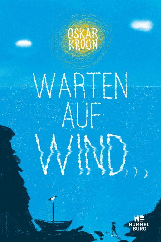 Cover-Bild Warten auf Wind
