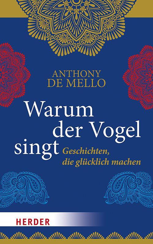 Cover-Bild Warum der Vogel singt