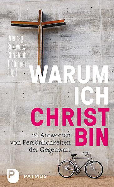 Cover-Bild Warum ich Christ bin