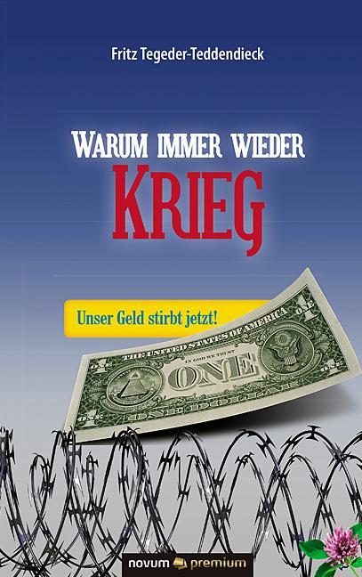 Cover-Bild Warum immer wieder Krieg