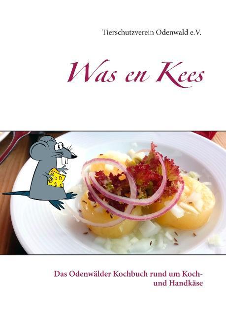 Cover-Bild Was en Kees