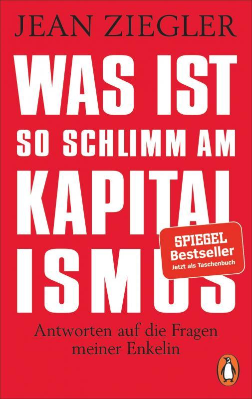 Cover-Bild Was ist so schlimm am Kapitalismus?