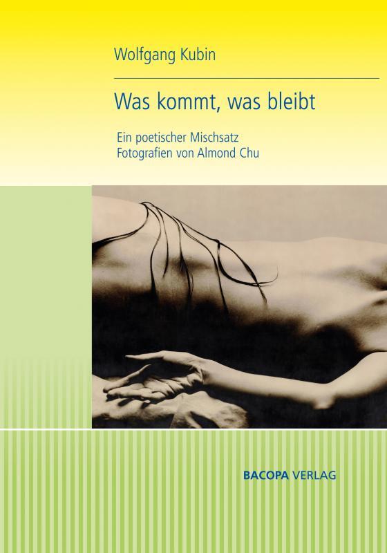 Cover-Bild Was kommt, was bleibt.