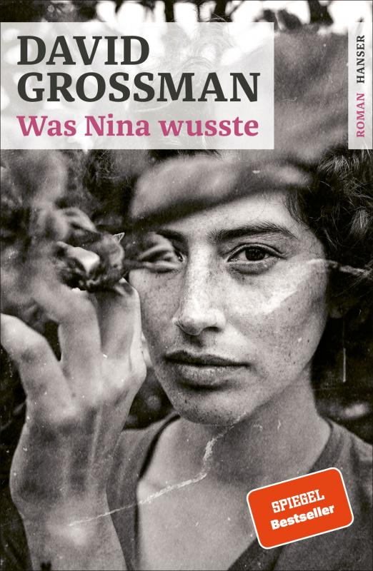 Cover-Bild Was Nina wusste