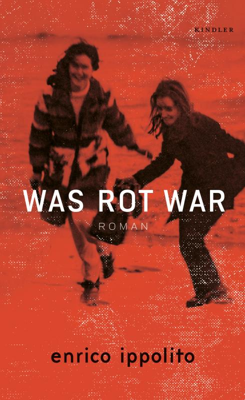 Cover-Bild Was rot war