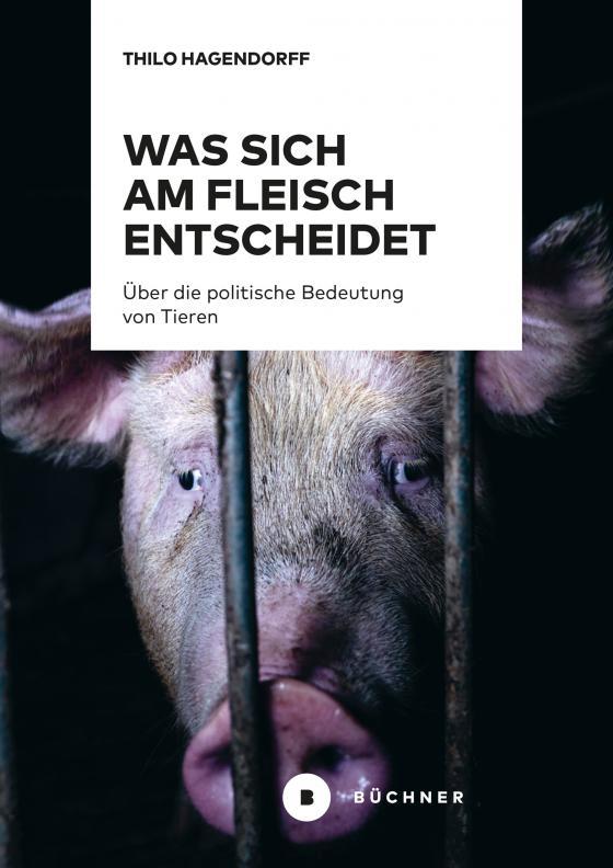 Cover-Bild Was sich am Fleisch entscheidet