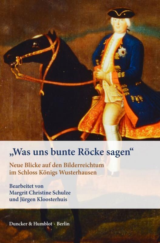 """Cover-Bild """"Was uns bunte Röcke sagen""""."""