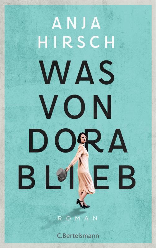 Cover-Bild Was von Dora blieb