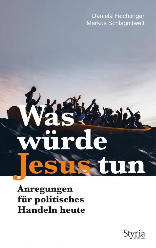 Cover-Bild Was würde Jesus tun