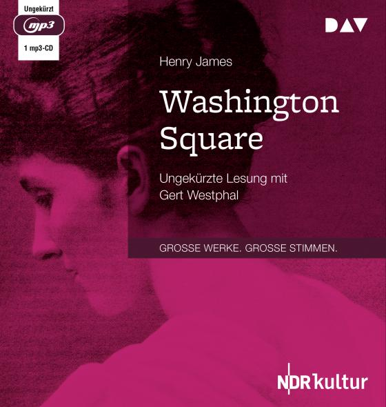 Cover-Bild Washington Square